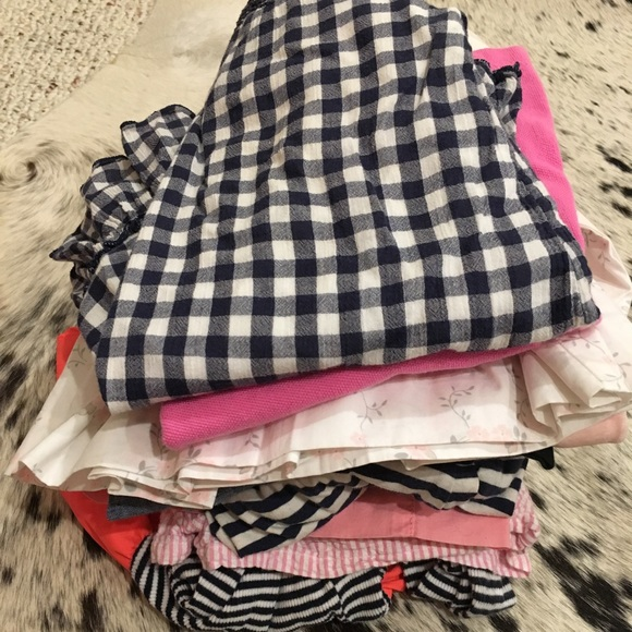 Janie and Jack Other - 12-24 month bundle of 7 cute items.